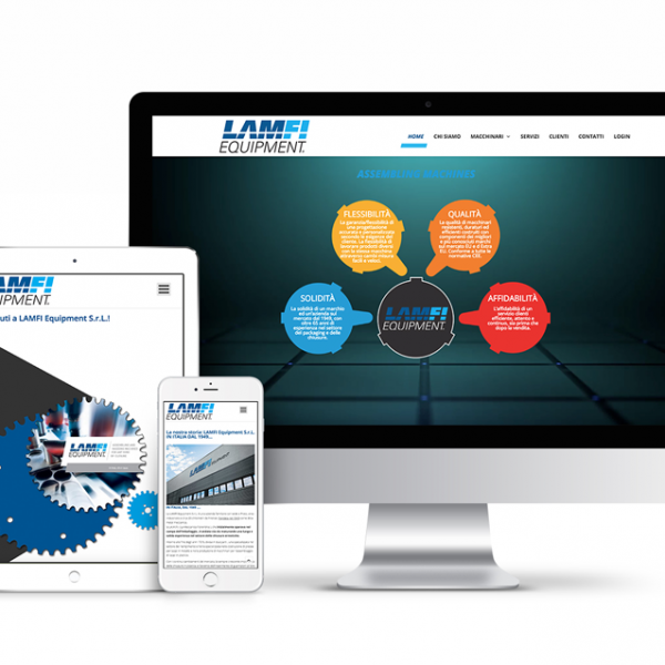 LAMFI Equipment